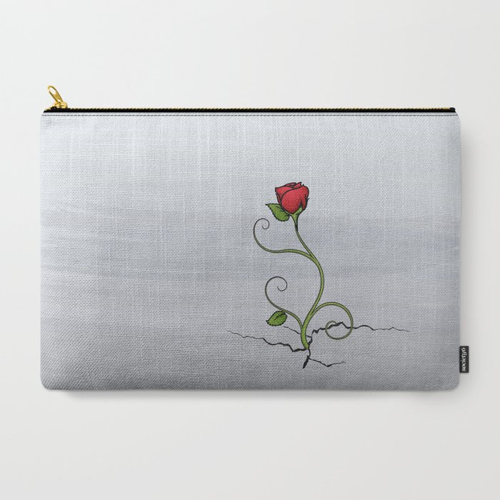 The_Rose_that_Grew_from_Concrete_CarryAll_Pouch_by_Buzz_Greetings__Large_125_x_85