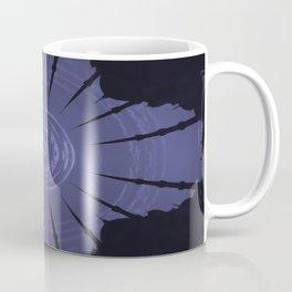 Abstract mosque silhouette Coffee Mug