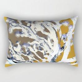 yoshua tree Rectangular Pillow