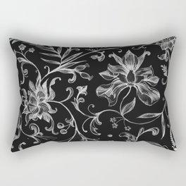 Pattern 002 Rectangular Pillow