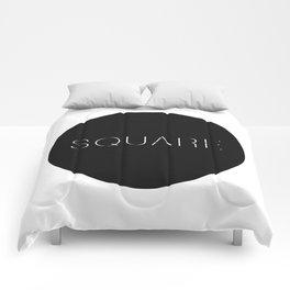 Square Comforters