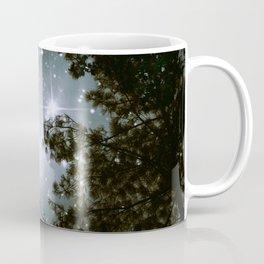 Starry Night Sky 2 Coffee Mug