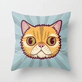 Gomez Throw Pillow