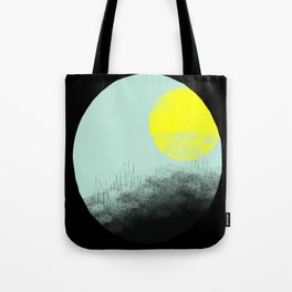 Nights Tote Bag