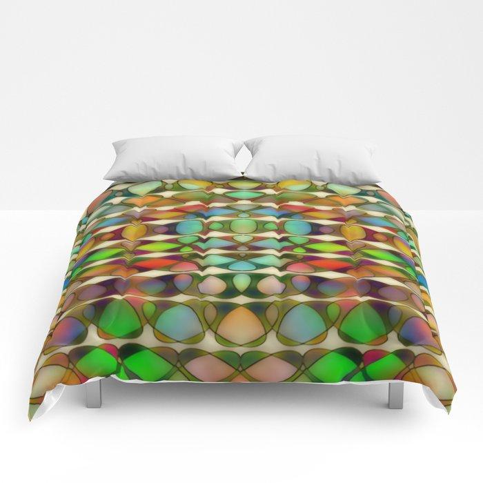 GEO 3 Comforters