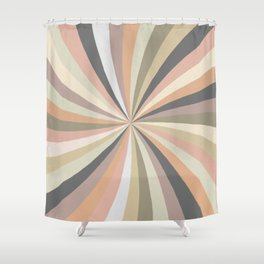 No Bad Days Shower Curtain