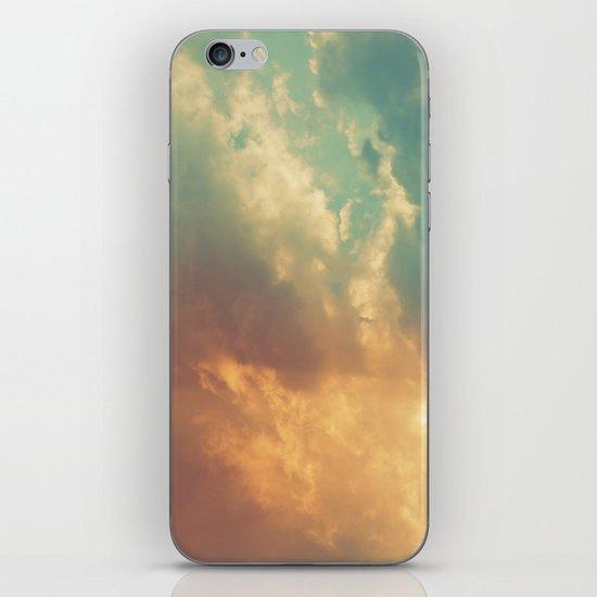 I Dreamed A Dream iPhone & iPod Skin