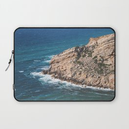 Edge of the World Laptop Sleeve