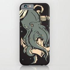 Dark Seas iPhone 6s Slim Case
