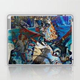 Titania 5 Laptop & iPad Skin