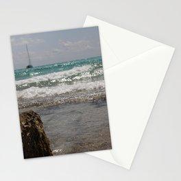 Mare di Maiorca - Matteomike Stationery Cards