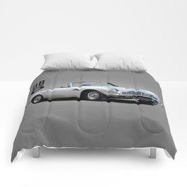 The DB6 Volante Comforters