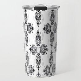 TikiTiki Travel Mug