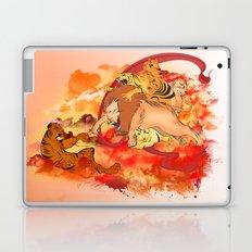 THE CREATION Laptop & iPad Skin