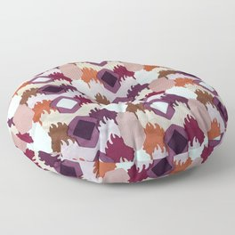 Aesthetic Floor Pillow