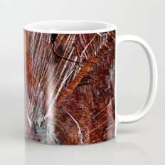 RED ARCHETYPAL STRUCTURES Mug