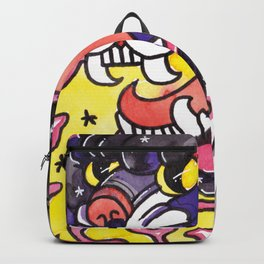 Panther Spirit Backpack