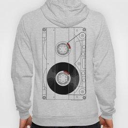 Cassette Hoody