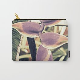 Heliconia Hawaii Carry-All Pouch