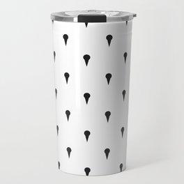 JoJo - Bruno Bucciarati Pattern Travel Mug