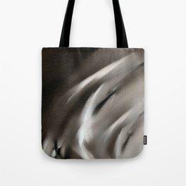 Tempus Fugit #abstract #sabidussi #artprints #society6 Tote Bag