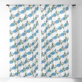 Anthurium Sheer Curtain