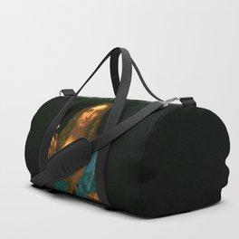 da vinci Duffle Bag