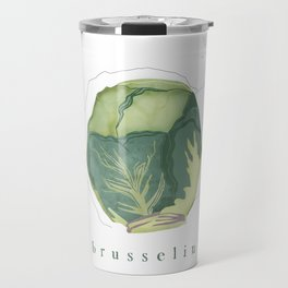 Brusselin Travel Mug