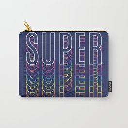 Super Carry-All Pouch