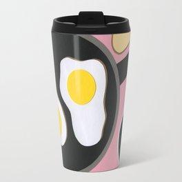 Mr. D'z Breakfast Travel Mug