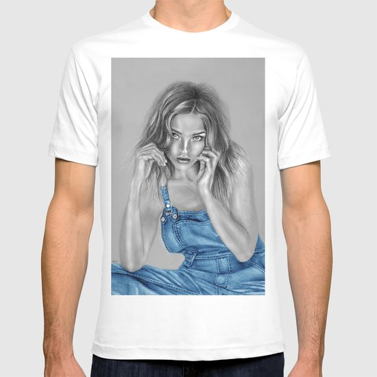 + LOST + T-shirt