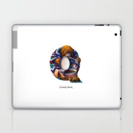 Quality Check Laptop & iPad Skin