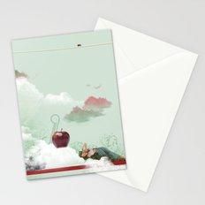 Olimpus Stationery Cards