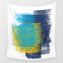 Just Colour 1 Wall Tapestry