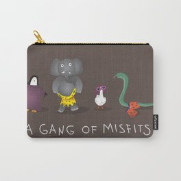 Misfit Carry-All Pouch