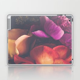 Color Burst Florals Laptop & iPad Skin