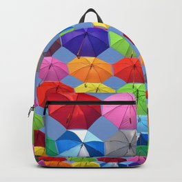 umbrella new color colour life art vibe 2018 Backpack