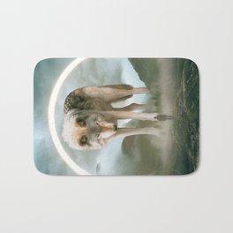 aegis | wolf Bath Mat