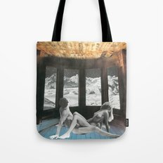 The Day Before The Last Tote Bag