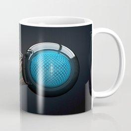 Break Away Coffee Mug