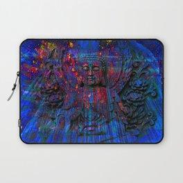 Buddha dream II Laptop Sleeve