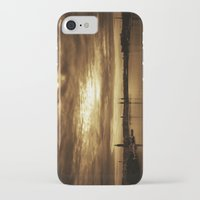 stockholm iPhone & iPod Cases featuring Stockholm by Nicklas Gustafsson