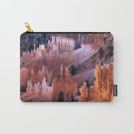Bryce National Park Carry-All Pouch