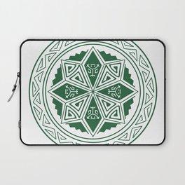 Marajoara Cuia Laptop Sleeve