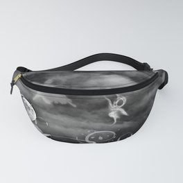 Dance of the Fairies Fanny Pack