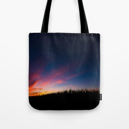Eventide Tote Bag