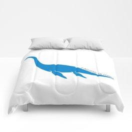 Nessie, I believe! Comforters