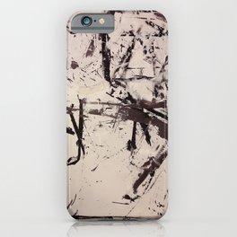"""Hectic"" iPhone Case"
