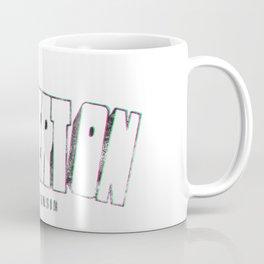 Greetings fo Edgerton, WI Coffee Mug