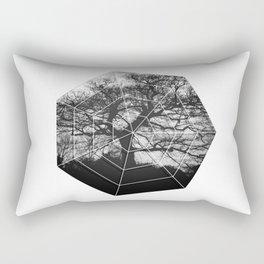 Graphic B8 Rectangular Pillow
